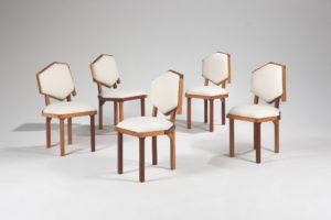 Rita Chairs - Martino Gamper